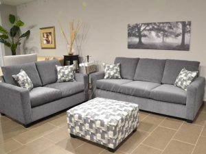 Sofa Brian Midnight