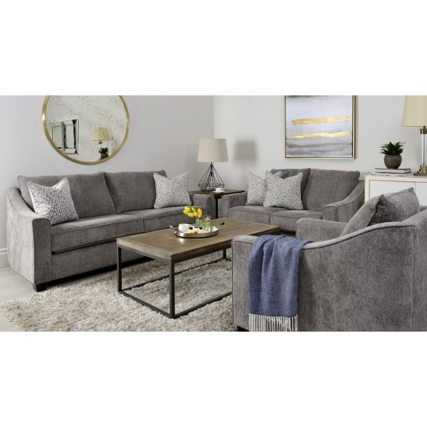 Sofa Fantastico Grey