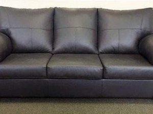 Sofa Madras Brownie