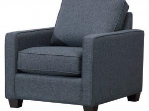 Chair Grande Navy