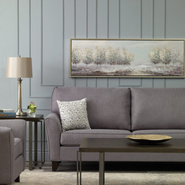 Sofa Flokic Platinum