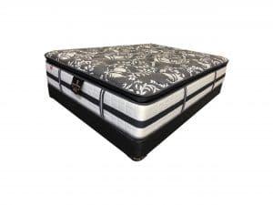 Sleep-In Pearl Queen Mattress