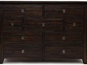 Dresser Kona Grove